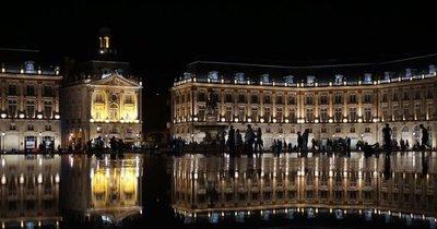 Francie: Bordeaux z Prahy v lednu za 518 Kč/ zpáteční letenka!