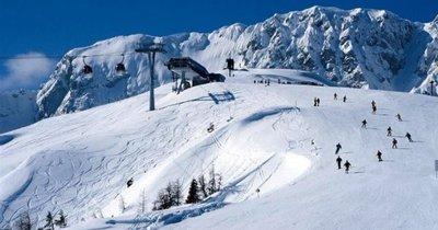 Invia.cz: Skipas zdarma k vybraným lyžařským zájezdům