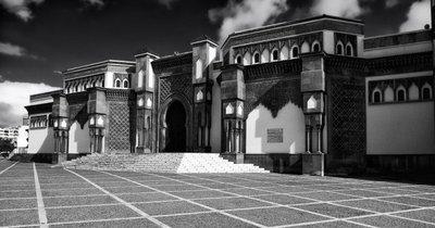 Maroko: Agadir z Vídně v listopadu a prosinci od 1 506 Kč/ zpáteční letenka!