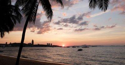 Thajsko: Pattaya z Vídně v březnu na 10 dní/ 7 nocí s polopenzí za 22 090 Kč!