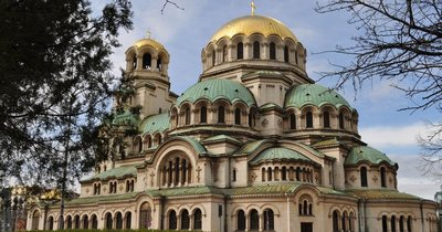Bulharsko: Sofie z Vídně v březnu za 356 Kč/ zpáteční letenka!