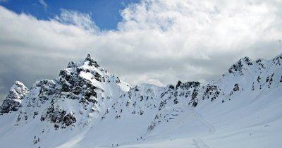 Lyžařský zájezd do Itálie v březnu na 5 dní/ 2 noci s polopenzí a skipasem za 4 999 Kč!