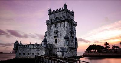 Portugalsko: Lisabon z Berlína v listopadu za 1 310 Kč/ zpáteční letenka!