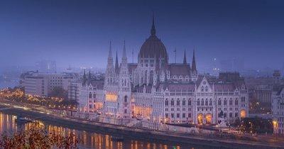 Jednodenní zájezd do jarní Budapešti za 1 099 Kč!
