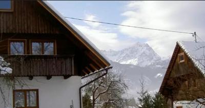 Rakousko: Hinterstoder autobusem v prosinci na 2 noci s polopenzí za 1 980 Kč!