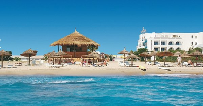 Tunisko: Nabeul z Ostravy na 7 nocí s polopenzí za 8 990 Kč! Odlet 22. 7. 2019!