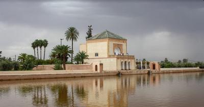 Maroko: Marakéš z Prahy v listopadu za 1 438 Kč/zpáteční letenka!