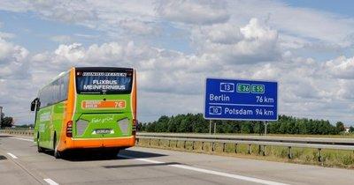V květnu s Flixbusem po Evropě od 126 Kč