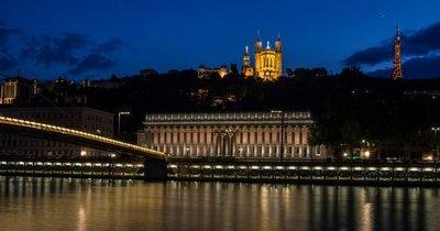 Lyon z Prahy od června do července za 980 Kč/zpáteční letenka!