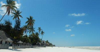 Zanzibar z Prahy v lednu na 9 dní/ 7 nocí s polopenzí za 24 990 Kč!
