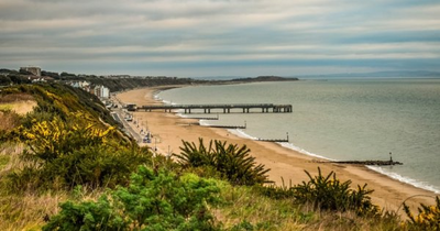 Anglie: Bournemouth z Prahy v říjnu za 848 Kč/ zpáteční letenka!