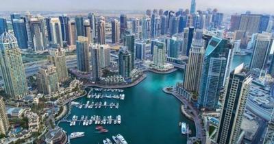 Dubai z Katowic od 1 017 Kč/jednosměrná letenka!