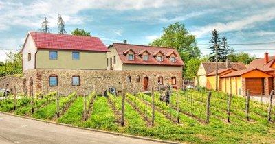 Jižní Morava s degustací vín pro 2 osoby na 2 dny se snídaní za 2 690 Kč!