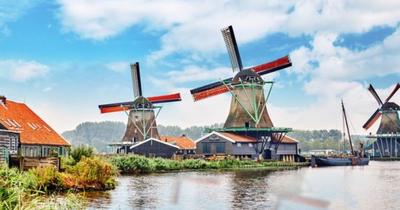 Poznávací zájezd do Nizozemska v říjnu na 5 dní/ 2 noci se snídaní za 3 509 Kč!