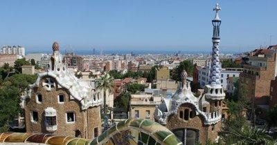 Z Prahy do Barcelony v září nebo říjnu již od 1 318 Kč/zpáteční letenka!