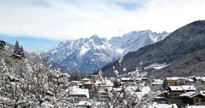 Itálie: Aprica - lyžařský zájezd autobusem na 5 dní/ 2 noci s polopenzí za 4 999 Kč!