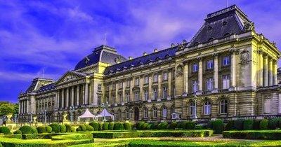 Z Prahy do belgického města Charleroi již od 778 Kč/zpáteční letenka!