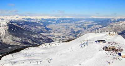 Autobusový lyžařský zájezd do Dolomit na 5 dní/ 2 noci s polopenzí a skipasem v ceně za 5 499 Kč!