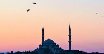 Turecko: Istanbul z Prahy od listopadu do ledna již od 1 698 Kč/ zpáteční letenka!