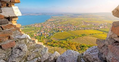 Jižní Morava se snídaní a neomezenou konzumací vína za 1 599 Kč! Sleva 51 %!
