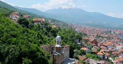 Kosovo: Priština z Vídně za 1 032 Kč/ zpáteční letenka! Pro členy WIZZ Discount clubu již od 516 Kč!
