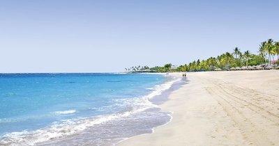 Dominikánská republika z Vídně na 8 dní s All inclusive za 20 415 Kč!