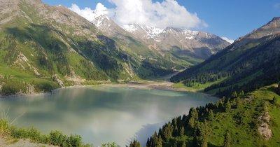 Kazachstán: Almaty z Prahy v červnu již od 6 153 Kč/ zpáteční letenka!