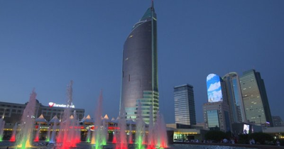 Kazachstán: Almaty z Prahy již od 6 134 Kč/ zpáteční letenka!