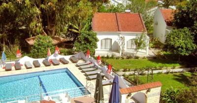 Severní Kypr: Kyrenia z Prahy na 8 dní se snídaní za 8 732 Kč!