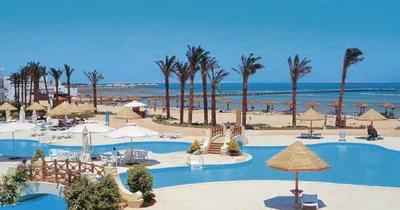 Egypt z Drážďan na 8 dní s All inclusive za 4 993 Kč