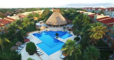 Mexiko: Playa del Carmen z Prahy, či Vídně v září na 10 dní s All inclusive za 21 790 Kč!