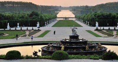 Poznávací zájezd do Paříže a Versailles se snídaní v březnu za 2 850 Kč!