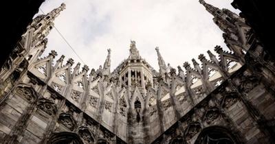 Miláno z Vídně v červenci již od 775 Kč/ zpáteční letenka!