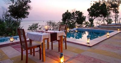 Zanzibar z Prahy na 9 dní s All inclusive v luxusním hotelu za 23 990 Kč!