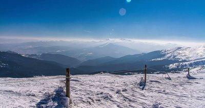 Podkarpatská Rus - poznávací zájezd s lyžováním v únoru na 9 dní/ 8 nocí s polopenzí za 8 100 Kč!