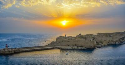 Malta z Bratislavy v listopadu již od 980 Kč/ zpáteční letenka!