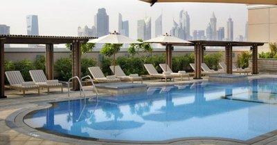 Dubaj z Prahy na 7 dní v 4* hotelu se střešním bazénem s výhledem za 14 290 Kč! Sleva 46 %!