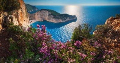 Říjen: Řecký ostrov Mykonos z Mnichova za 48 Eur/zpáteční letenka včetně dvou malých zavazadel