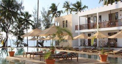 Zanzibar z Prahy na 9 dní s All inclusive za 16 480 Kč! Odlet již zítra!
