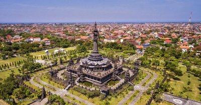 Akční letenka z Prahy na Bali