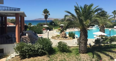 Řecký ostrov Kos z Ostravy na 8 dní v hotelu na pláži za 6 990 Kč! Sleva 51 %!