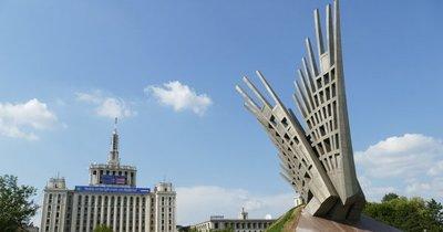 Rumunsko: Bukurešť z Vídně v červenci již od 1 024 Kč/ zpáteční letenka!