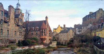 Skotsko: Edinburgh z Prahy v lednu za 1 402 Kč/ zpáteční letenka!