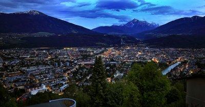 Jednodenní zájezd do Innsbrucku a křišťálového světa Swarowski za 999 Kč!