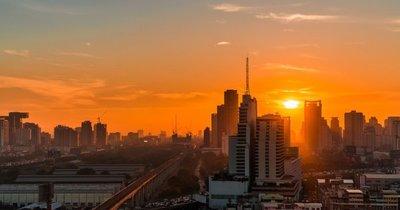 Bangkok z Prahy od září do října již od 8 418 Kč/ zpáteční letenka!