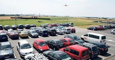 Invia.cz: Parkování na letišti zdarma k vybraným včasně zakoupeným zájezdům
