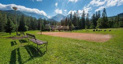 Vysoké Tatry pro 2 soby na 3 dny s polopenzí na jaře, nebo na podzim za 3 090 Kč!