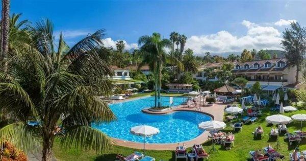 Kanárské ostrovy: Tenerife z Prahy nebo Brna na 8 dní s polopenzí za 14 090 Kč!