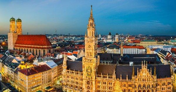 Poznávací zájezd do adventního Bavorska na 2 dny se snídaní za 2 490 Kč!