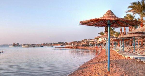 Egypt: Hurghada z Ostravy v luxusním hotelu na 8 dní s All inclusive za 8 990 Kč!